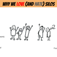 Why We Love Silo Working And What To Do About It