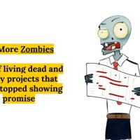 How To Find And Kill Zombie Projects
