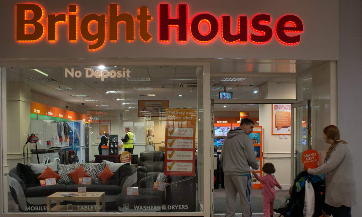 Do We Really Trust BrightHouse More Than We Do Housing Associations?