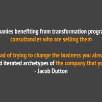Who Really Wins From Digital Transformation?