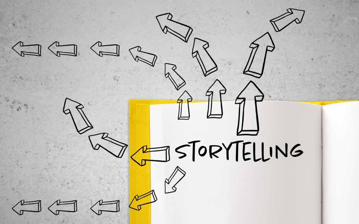 Why Story Will Always BeatStatistics