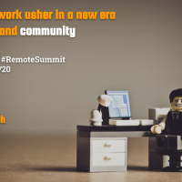 Can Remote Work Usher in a New Era of Creativity?