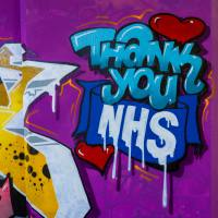 How Do You Solve A Problem Like The NHS?